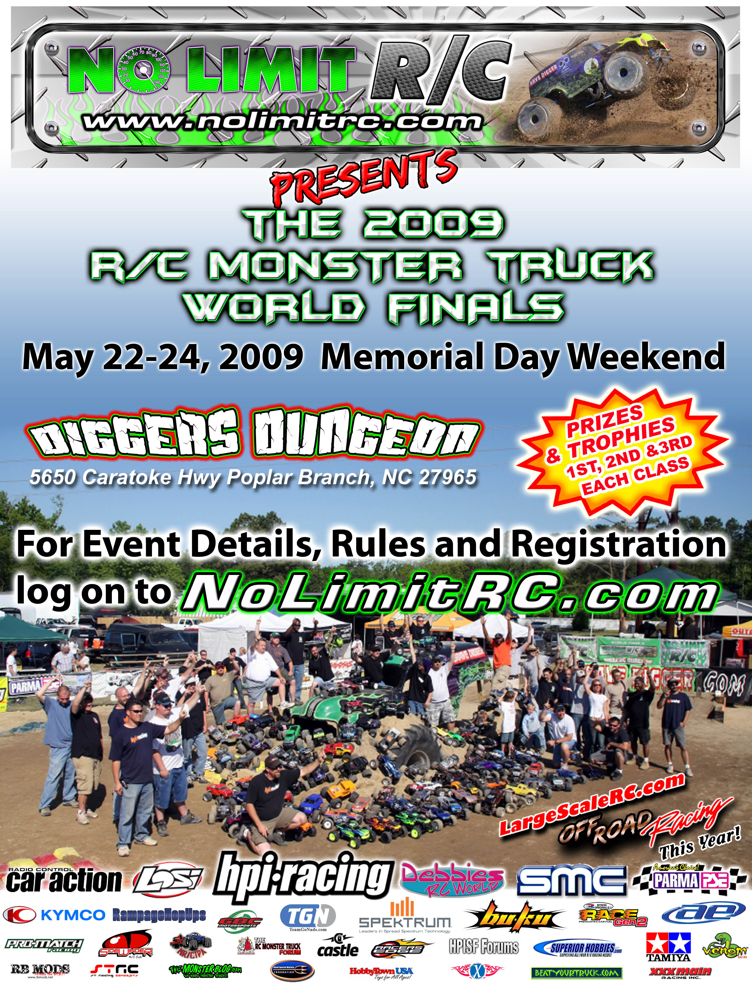 2009-no-limit-rc-monster-truck-world-finals-ad-rcca